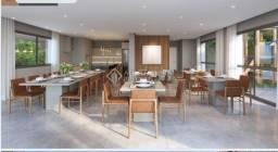 Apartamento à venda com 2 dormitórios em Moinhos de vento, Porto alegre cod:315424