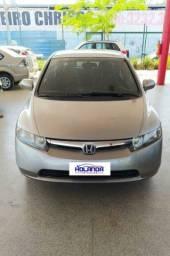 Honda Civic 06/07 1.8 LXS 16V 4P Aut. Oportunidade para fechar negocio