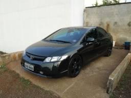 New Civic LXS 06/07 Honda