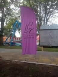 wind banner personalizado