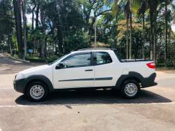 Fiat Strada CD Working 1.4 2015 Completo