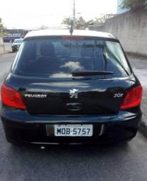 Peugeot 307 Automatico Completo