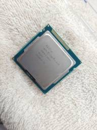 Processador Intel core I5 3470 3.2 Ghz