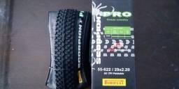 Pneus pirelli 29 /2.20 na caixa