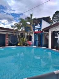Casa com 4 dormitórios à venda, 172 m² por R$ 380.000,00 - Coroados - Guaratuba/PR
