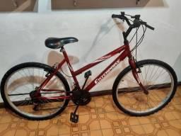 Bike adulto aro 26 , 18 marchas  !
