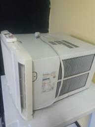 Vendo ar condicionado 10.000 btus