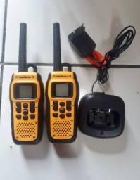 Radio Comunicador Intelbras (Twin Waterproof)