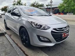 Hyundai I30 2014 Automático Completo Revisado 84.000 Km Novo 1.6 Flex