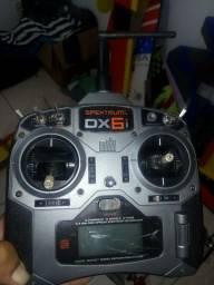 Radio dx6i