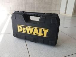 Parafusadeira DE WALT 6V bateria
