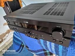 Receiver Yamaha rx-v620