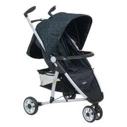 Carrinho e Bebê Conforto Burigotto - Usado