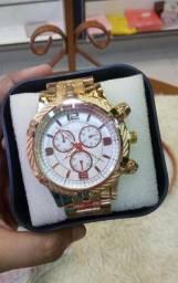 Relógios novos!!