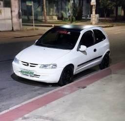 Celta 2001/2002