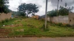 Vendo lote 360m2 quitado no Setor São José - Goiânia (particular)