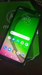 Motorola G7 Play 32GB - Edição Especial Indigo