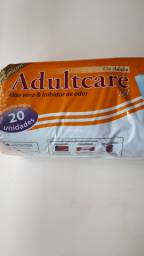 Absorvente para pós parto (pacote fechado)
