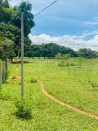 Vendo terreno rural em hidrolandia