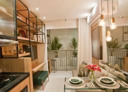 Apartamento na Vila das Belezas !