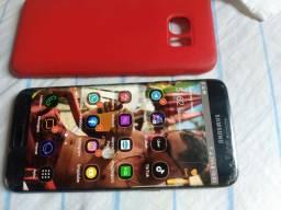 Samsung s7 Edge vendo ou troco por outro