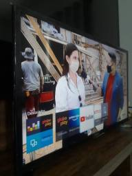 Smart Tv Led 32 Samsung WiFi Nova