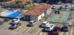 Praças Reservas com suite e mobilia completa -Entrada de 50 mil - Aceito 100% em FGTS