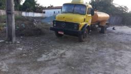 Caminhão Pipa 1113