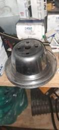 Polia da bomba d'água de Opala com ventoinha mecânica
