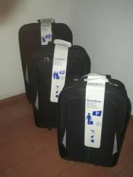 Mala de Viagem P, M e G