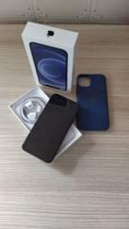 IPhone 12 Mini - 128gb novo