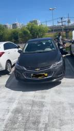 Chevrolet Cruze LTZ 1.4 turbo