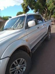 L200 Outdoor ABS + Airbag Ano 2009