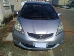 Honda Fit 09/10 Completo