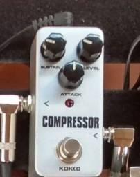 Pedal Kokko Compressor