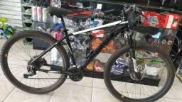 Bike aro 29 27 velocidades alívio