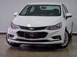 Chevrolet Cruze LT Hb At 2017