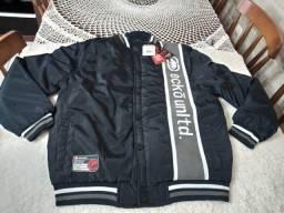 Jaqueta masculino da marca Ecko novo original.
