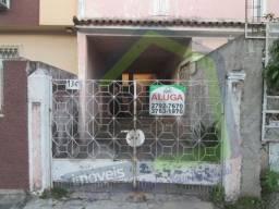 Casa 02 quartos juscelino mesquita