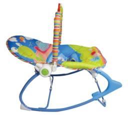 Cadeira de balanço Bebê Musical Funtime