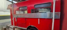 Treile food truck