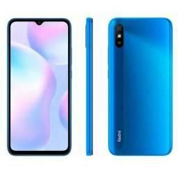"""Smartphone Xiaomi Redmi 9A Lte Dual Sim 6.53"""" 2GB/32GB Blue (India)"""