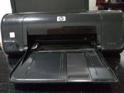 Impressora + monitor