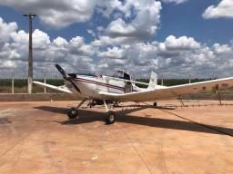 Cessna Agtruck