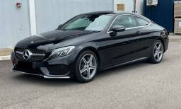 Mercedes C250 Sport Coupe 2016 - 10 mil abaixo da fipe
