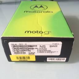 Moto G6 64gb -4 RAM 2 Chips (seminovo )