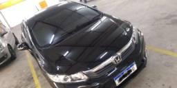 Honda Civic 2014 (G9)