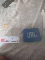 Caixinha original JBL GO 2