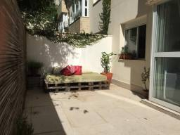 Apartamento à venda com 1 dormitórios em Bela vista, Porto alegre cod:321712