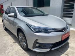 Toyota Corolla Xei 2.0 ano 2019 !!! Somente 3 mil km Impecável